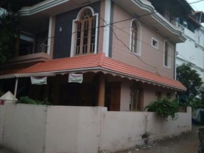 3 BHK House for sale at Thykoodam, Ernakulam