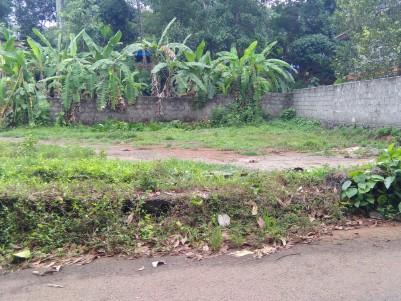 Residential land for sale at Infopark road, Kakanad, Ernakulam