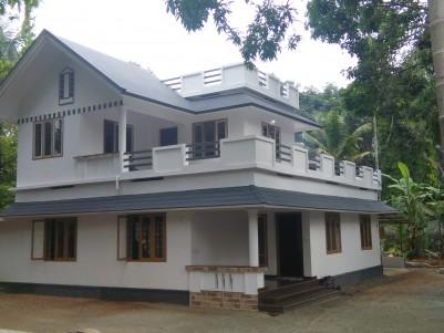 1800 Sq Ft Independent house for sale at Chelakulam, Kizhakkambalam, Ernakulam