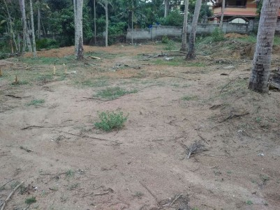 Residential land for sale at Chathannoor, Kollam
