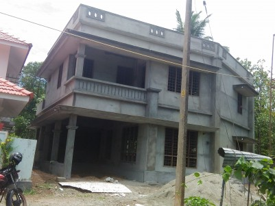 2000 Sq Ft New house for sale at Thiruvalla, Pathanamthitta