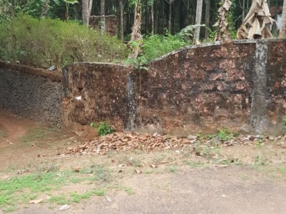 22 Cents of Residential land for sale at Thiruvaniyoor, Ernakulam