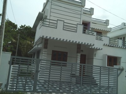 3 BHK house for sale at Panangad, Ernakulam