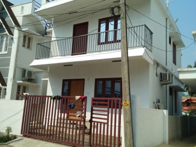 Independent house for sale at Nettoor, Ernakulam
