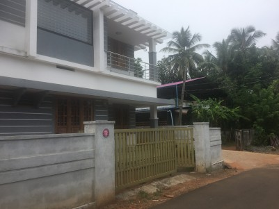 Beautiful house for sale at Puthurkkara, Thrissur