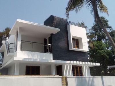 New house for sale at Thrippunithura, Ernakulam