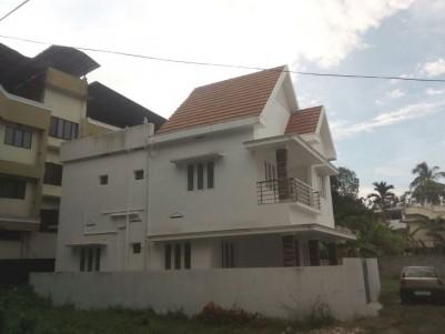 Double Storied House for sale at Vennala, Ernakulam