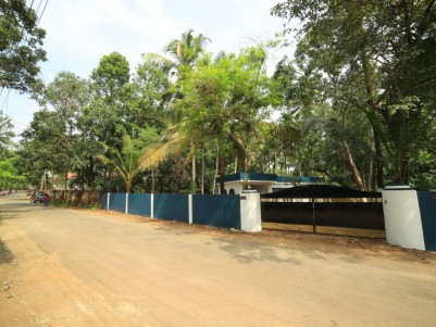 2000 Sqft 3 BHK House with 47 Cents of land for sale at Anthiyoorkonam, Thiruvananthapuram