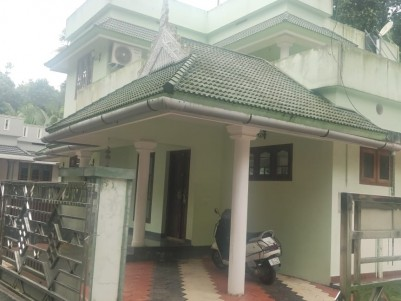 Double Storied House for sale at Karimpadam( Chendamangalam), North Paravur, Ernakulam