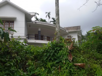 Luxury House for sale at Sultan Bathery, Wayanad