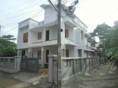 2450 Sq Ft Semi Furnished House for sale Near Aluva Town, Ernakulam