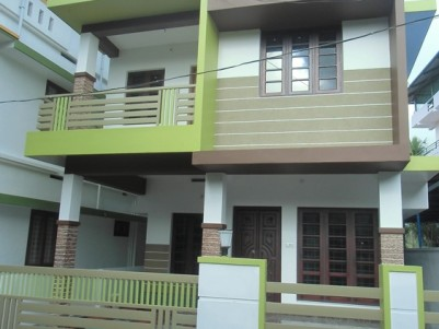 Beautiful House for sale Near Aluva Town, Ernakulam