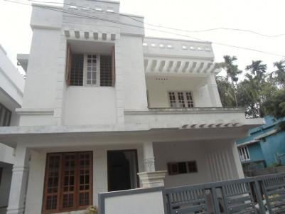 4 BHK New House for sale Near Aluva Town, Ernakulam