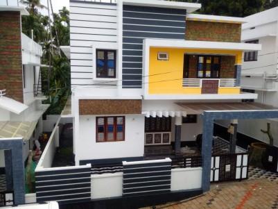 New House for sale Near Infopark, Kakkanad, Ernakulam
