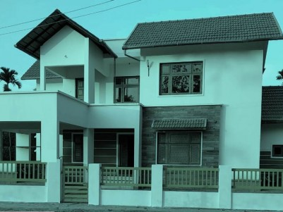 Modern Luxury House for sale at Kalpetta, Wayanad
