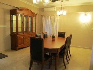 Luxury Flat for Sale in Kadavanthra