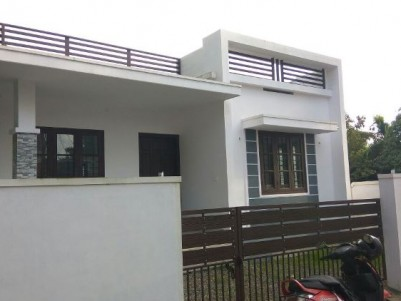 720 Sq Ft 2 BHK Independent House for sale at Neericode, Varapuzha, Ernakulam