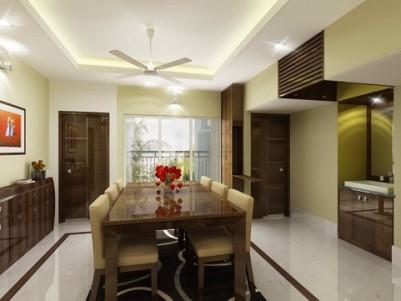 Gokulam AKILA Apartments near Trissur Medical College ,Mulankunnathu kavu,trissur