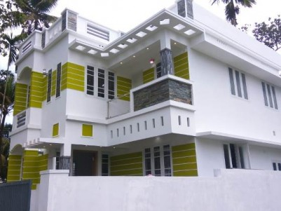 New Designed House for sale at Thirumuppam, Varapuzha, Ernakulam