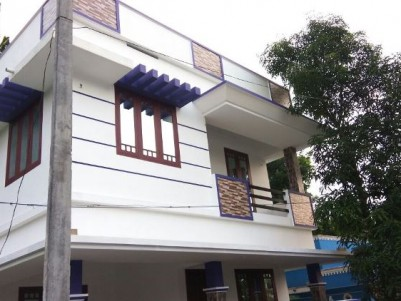 Beautiful House for sale at Koonammavu, Ernakulam
