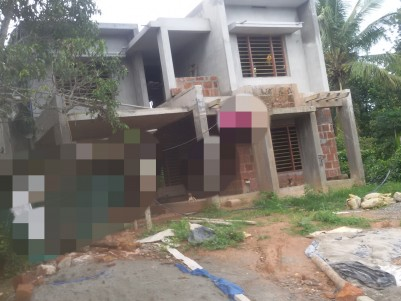 4 BHK  Semi Furnished House for sale at Sultan Bathery, Wayanad