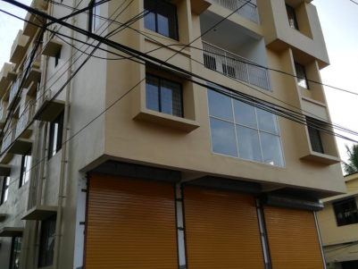 15000 sqt ft newly builded, 4 floors commercial building  in 10 cents for sale in palarivatam