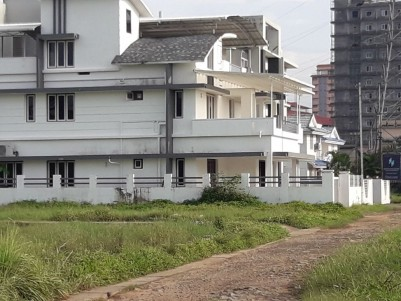 3600 Sq Ft 4 BHK House for sale Near Edappally, Ernakulam