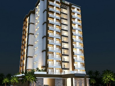 SAPTHAVARNA GALAXY APARTMENTS, THRISSUR