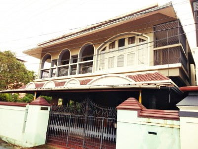 3000 Sq Ft 4 BHK House for sale at Kadavanthra, Ernakulam