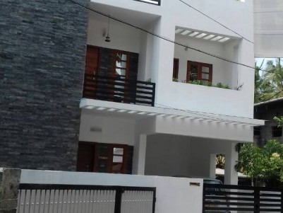 1300 Sq Ft 3 BHK Posh House for sale at Edappally, Ernakulam