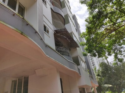 Well Maintained Apartment for Sale in Kadavanthra, Ernakulam