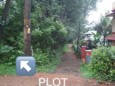 63 Cents of Residential land for sale at Ottapalam, Palakkad