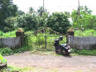 Residential Lands for Sale at Kodakara, Thrissur.