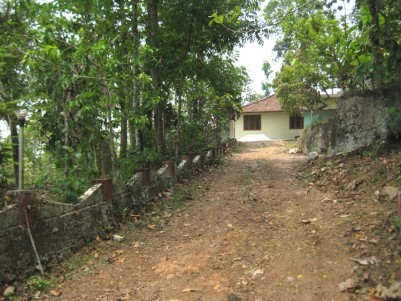 60 Cent Residential Land for sale at Manganam, Kottayam