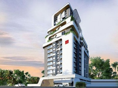 ASSET HOMES - Luxury Apartments in Edappally, Ernakulam