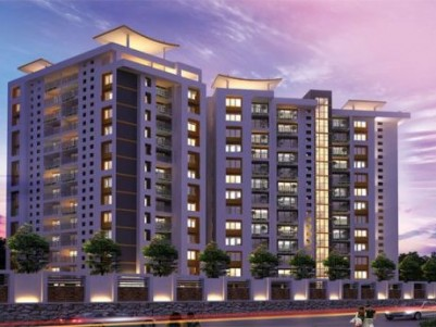ASSET HOMES - Luxury Apartments in Vattiyoorkavu, Trivandrum