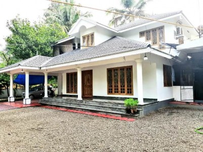 2500 Sq Ft on 15 Cent Villa for Sale at Puthuppady, Muvattupuzha.