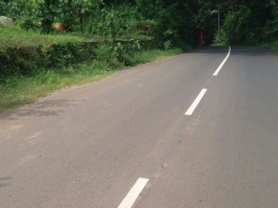 Residential Land For Sale At Piravam, Ernakulam.