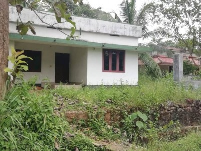 900 Sq Ft 2 BHK On 12 Cent House For Sale At Puthencruz, Ernakulam.