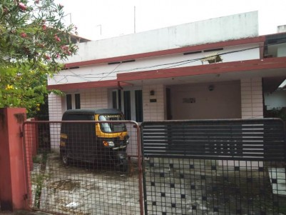 3 BHK House For Sale At Konthuruthy, Ernakulam.
