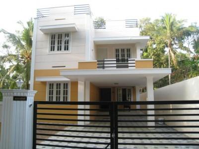 1650 Sqft 3 BHK House For Sale at  Karakulam,Trivandrum