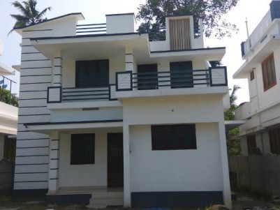 3 BHK House for Sale at Cheriyapally, Paravoor.