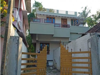 3 BHK New House for Sale at Mattumantha, Puthur.