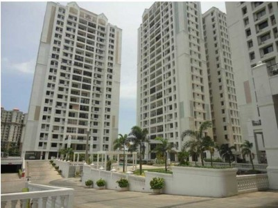 3 BHK Apartment for Sale at Kaloor.