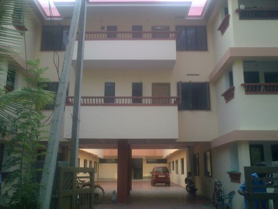 2 BHK Appartment for Sale at Guruvayoor, Thrissur
