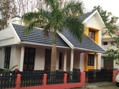 1800 Sqft Villa for Sale at Arakkunnam Piravom, Ernakulam