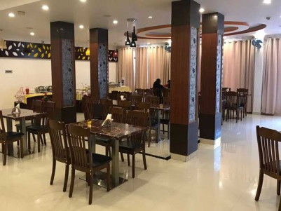 3 Star Hotel for Sale at Alappuzha.