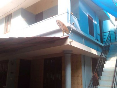 4 BHK House for Sale at Near NH, Udayamperoor.