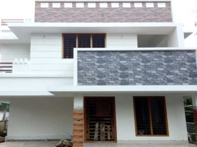 4 BHK House for Sale at Panayikulam, Aluva.