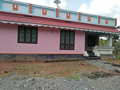New House for Sale at Chengannur, Pathanamthitta.